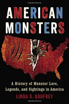 "Q&A with Linda Godfrey on her new book ""American Monsters A History of Monster Lore, Legends, and Sightings in America"". American Monsters can be found here at Amazon."