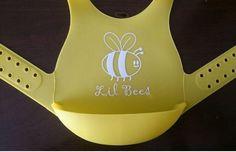 BUY NOW at http://www.amazon.com/Waterproof-Lil-Bees-Bibs-comfortable/dp/B011H4ZSZY