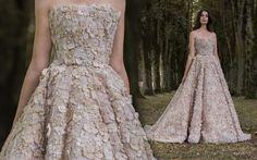Vestido de noiva | Coleção outono/inverno 2017 Paolo Sebastian | Revista iCasei