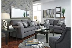 Calion Living Room Set from Ashley Furniture Homestore