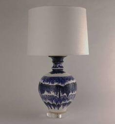 Paul Schneider Hico Multi Band Drip Lamp - Mecox Gardens at #Dallas #Mecox #interiordesign #home #decor #design #MecoxGardens