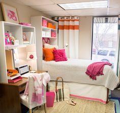 Designer Dorm Rooms On Pinterest Dorms Decor Dorm Room