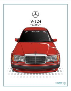 Merc Benz, Most Popular Cars, Mercedes W124, Car In The World, Old Cars, Car Pictures, Custom Cars, Euro, Classic Cars