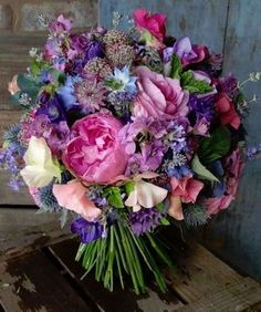 Brautstrauß-Trends 2018: Das sind die schönsten Hochzeitssträuße des Jahres!