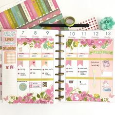"8 Likes, 2 Comments - Nikki Morgan (@wwdesignsshop) on Instagram: ""Counting down the days until Spring Used a fab scrapbook sticker sheet from @kaisercraft that I…"""