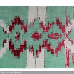 Teppiche sind nicht gerade dafür bekannt, dass sie Begeisterungsstürme und schwärmerische Aufschreie verursachen. Das wird anders, wenn man diese Kunstwerke kennenlernt.…