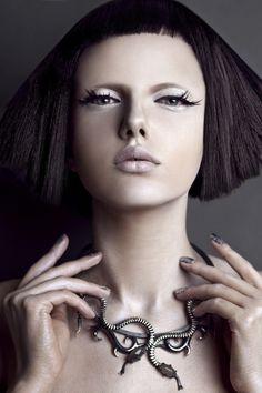 Beauty Shots by Ken Pao - michaelspirito  Look #1