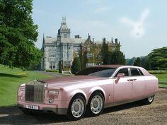 Rolls-Royce Phantom Fab One (UK)