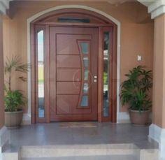 puerta de acceso sra Lorena & main hall door design in indian houses - Google Search | Ideas for ... Pezcame.Com