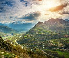 Pyrenees France