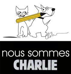 sante vet nous sommes charlie DR - §