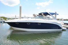 """Get in your """"Southern Comfort"""" zone and cruise all day in 2009 Chaparral 330 Signature. Wooden Boat Plans, Wooden Boats, Used Boats, Southern Comfort, Boats For Sale, Comfort Zone, Sick, Nautical, How To Find Out"""