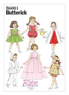 Crafts, Dolls & Pets | Butterick Patterns