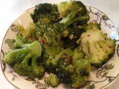 Kínai brokkoli | mókuslekvár.hu