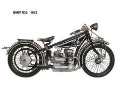 1923 BMW