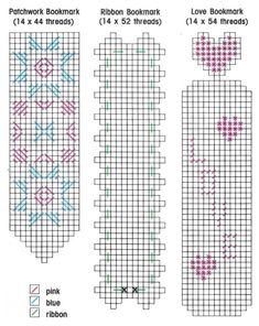 Pretty Bookmarks-2