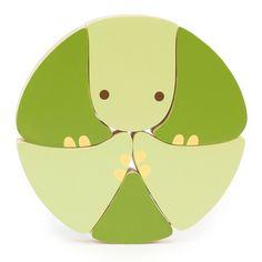 Flip & Play Turtle | Citrus Lane