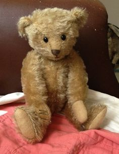 teddybearswednesday on Etsy