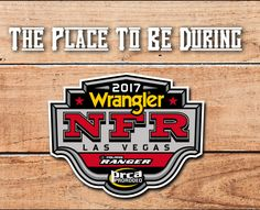 Discover where to watch the Wrangler National Finals Rodeo (NFR) in Las Vegas. 2017 Wrangler, National Finals Rodeo, Yolo, Las Vegas, Entertaining, Last Vegas, Funny