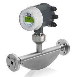 #Mass_Flow_Meter_MI,  Mass flow meter is equipment which is known for measuring the flow rate of various liquids, like, acids, water, chemicals, caustic, vapors or gases. Since mass flow is measured, hence, the measurement is not influenced or changed by liquid density alterations.