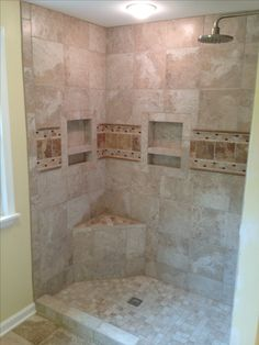 Kbrs Tileable Shower Seats For Tile Installations