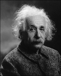 """When you are courting a nice girl an hour seems like a second. When you sit on a red-hot cinder a second seems like an hour. That's relativity.""  -Albert Einstein <3"