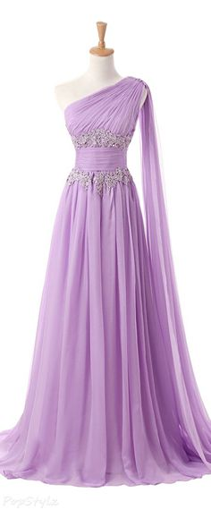 Sunvary Applique Waist Formal Pageant Evening Gown