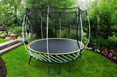 gartentrampolin stiftung warentest trampolin vergleichen gartenmöbel