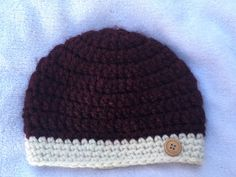 A personal favorite from my Etsy shop https://www.etsy.com/listing/463338570/crochet-chunky-beanie-for-toddler