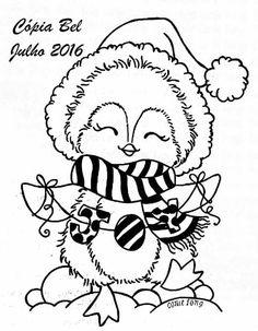 226 Best Clip Art...My Style-Penguins images | Penguins ...
