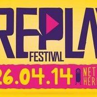 Dj Stephanie -  Replay Festival 2014 Warm Up Mix by Deejay Stephanie on SoundCloud