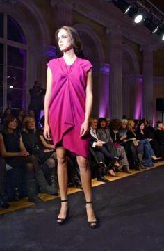 fashion show 2007