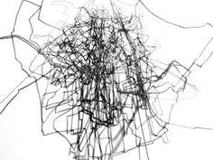 Map of Bristol 2003