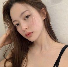 Korean Makeup Look, Korean Beauty, Asian Beauty, Bora Lim, Ulzzang Short Hair, Korean Hair Color, Korea Makeup, Uzzlang Girl, Pretty Asian