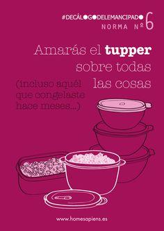 Décalogo del (diseñador) emancipado, por Home Sapiens Home Sapiens, Logo Design, Graphic Design, Illustrators, Cool Designs, Humor, Tableware, Food, Spanish Quotes