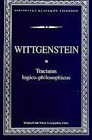 """Ludwig Wittgenstein  Tractatus logico-philosophicus    """"I limiti del mio linguaggio sono i limiti del mio mondo"""""""