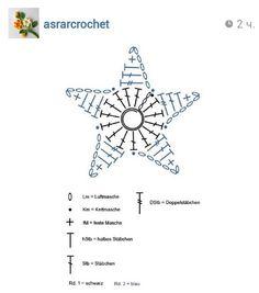 звезда крючком схема - Поиск в Google