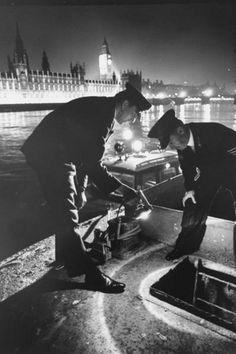 UK Police History