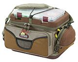 Plano's 3700 Guide series tackle bag wins best of show in tackle management at ICAST.