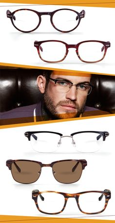 bc519a87752 Original Penguin Eyewear- picked up a pr   Hills Optical. Troy Harris · Men  Glasses