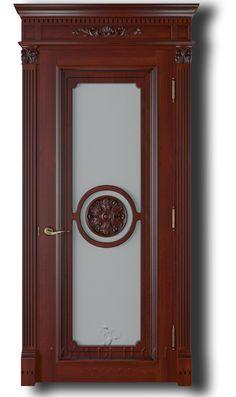 Межкомнатные деревянные двери в Украине, купить деревянные двери, двери на заказ