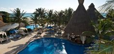 Albefca The Reef Playacar - All Inclusive