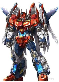IDW Transformers Star Saber