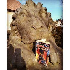 Divocí a zlí! Recenze na: http://worldof-fiction.blogspot.cz #lion #czcech #literature #book #fiction #scifi #fictionworld #beletrie #fantasy #kulhanek #divociazli