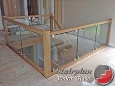 Image result for glass balustrade staircase loft