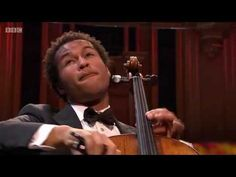 Elgar - Cello Concerto - Sheku Kanneh-Mason [BBC Proms 2019] City Of Birmingham, Cello Concerto, Orchestra, Bbc, Youtube, Music