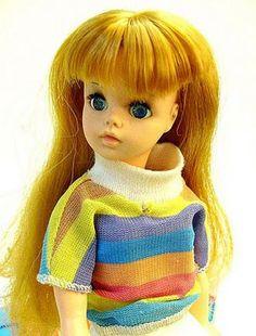My first doll Susi (byEstrela)      My first doll Susi (by Estrela)