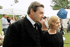 "Downton Abbey Anna and Bates Endings .. "" @jofroggatt: @brendancoyle99 You've been an amazing partner in crime. Thank you for every day and all the fun. X "" .."