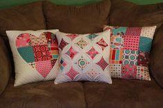 Valentine`s cushions http://www.flickr.com/photos/50010947@N06/6745401665/