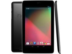 """ASUS Nexus 7 NVIDIA Tegra 3 1GB Memory 32GB 7.0"""" Touchscreen Tablet PC Android 4"""